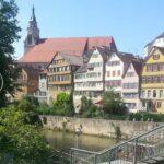 Übernachtung in Tübingen – Ferienwohnung