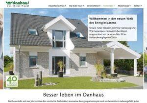 Danhaus Holzhäuser
