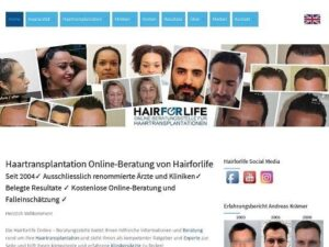 Hairforlife.info