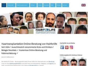 Hairforlife.info