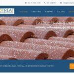BECO TREAT Bauwerks-Hydrophobierung