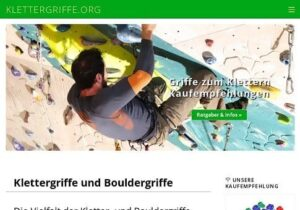 Klettergriffe.org