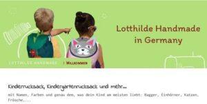 Lotthilde Handmade