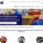 NBE – Elektrische Maschinen und Geräte