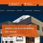 NOAH HAUS GmbH > Das Architektenhaus