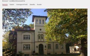Patentanwälte Dresden